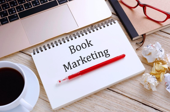 book marketing 2